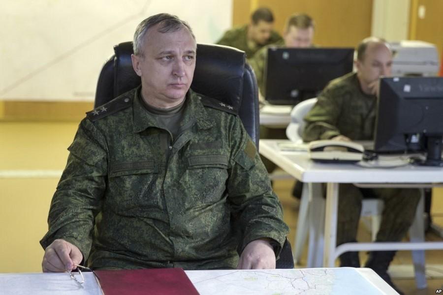 Русија предложила америчким снагама у Сирији да заједнички осигурају достављање хуманитарне помоћи