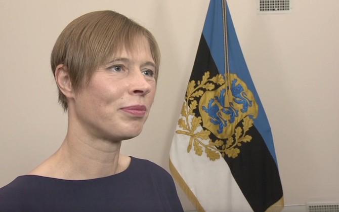 Естонија жели повећање снага НАТО-а у региону Балтичког мора