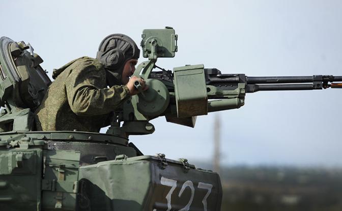Кијевске снаге 23 пута напале територију ДНР