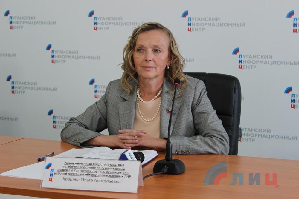 Луганска Народна Република спремна за размену заробљеника са Кијевом
