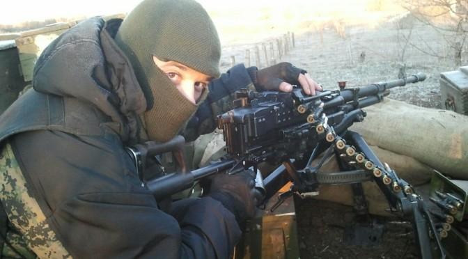 Кијевске снаге 41 пут напале територију ДНР