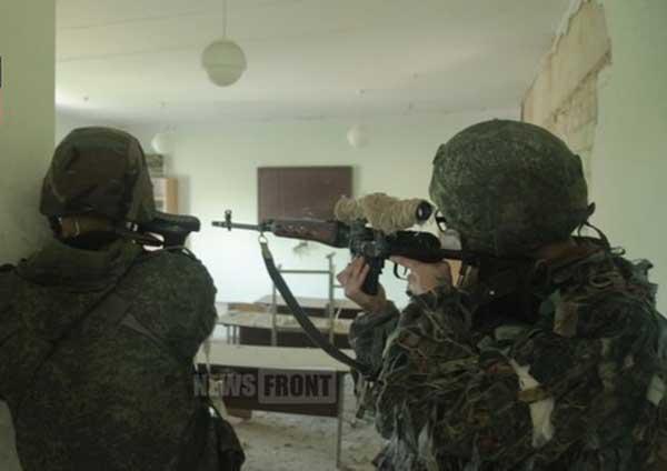 Кијевске снаге 44 пута напале територију ДНР