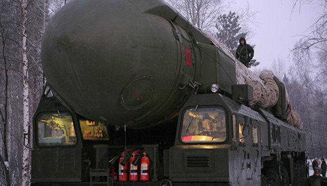 """Ракетни комплекси """"Војвода"""" биће на дужности до 2024. године"""