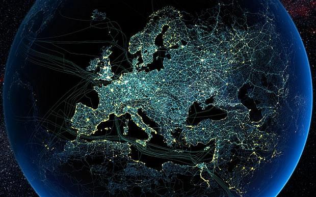 Лондон: Русија представља потенцијалну претњу за подводне каблове који спајају Европу и САД