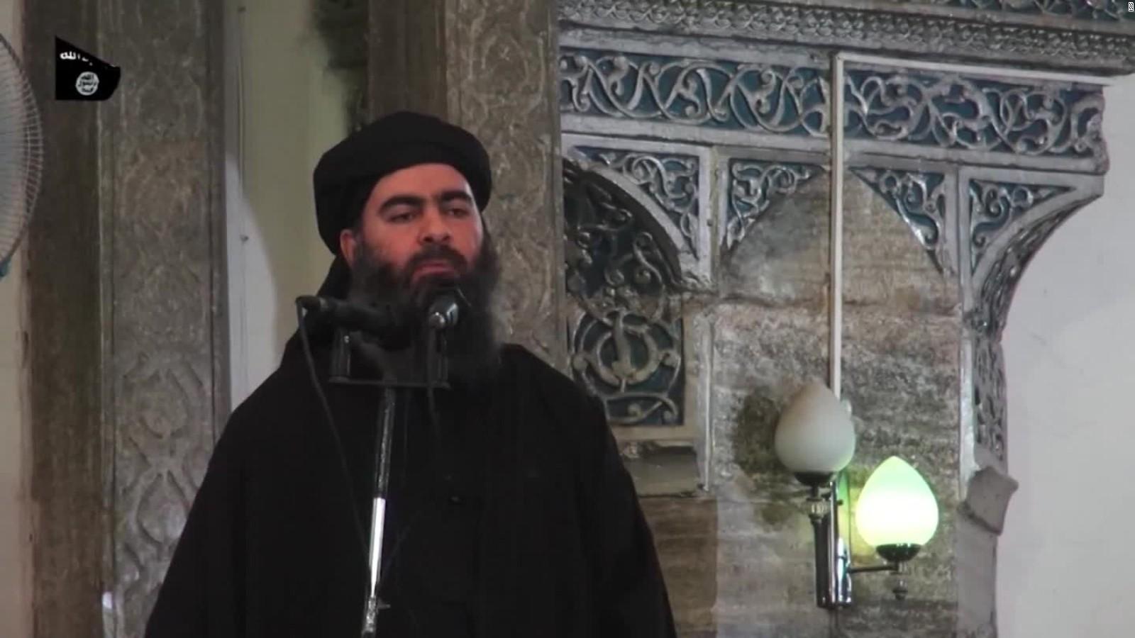 Коалиција САД негирала информације о хапшењу Багдадија