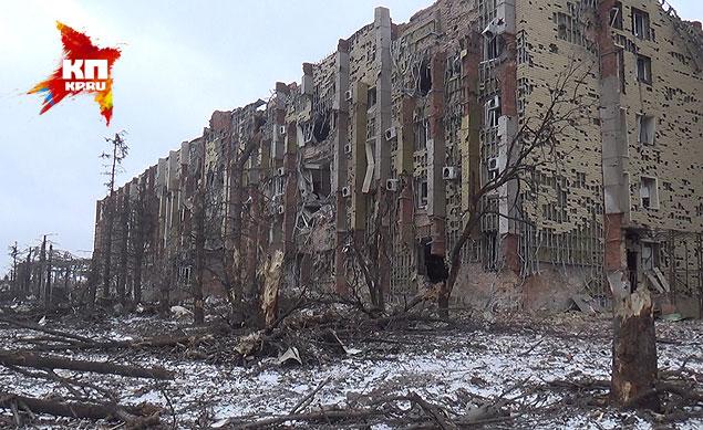 Кијевске снаге 30 пута напале територију ДНР