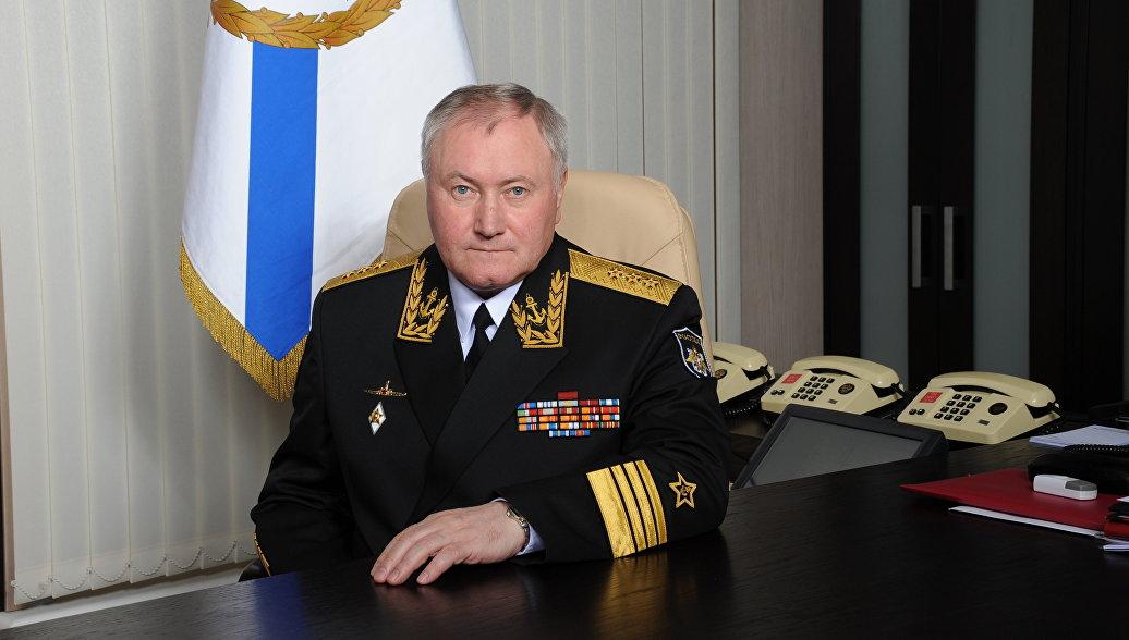 Koroljov: Formirati grupe za strateško nenuklearno obuzdavanje