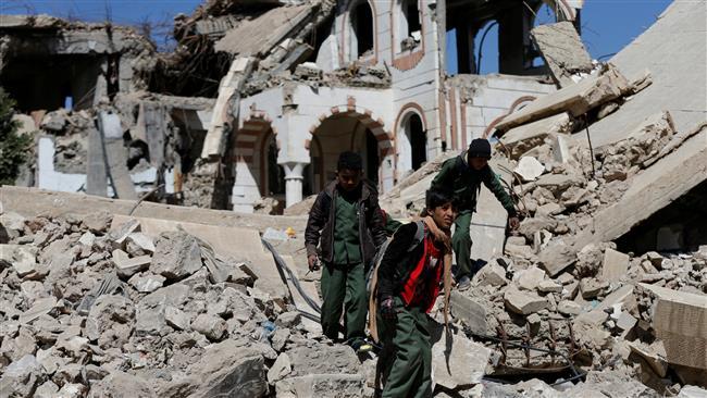 Саудијска Арабија бомбардовала лучки град у Јемену