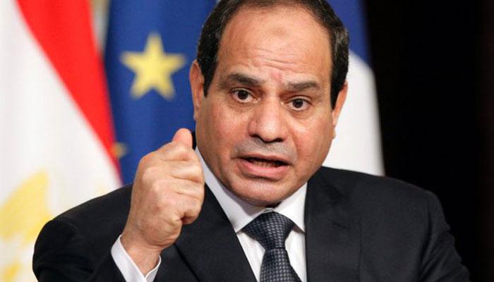 Египатски председник продужио ванредно стање за још три месеца