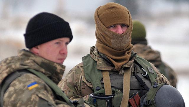Kijevske snage tri puta napale teritoriju DNR
