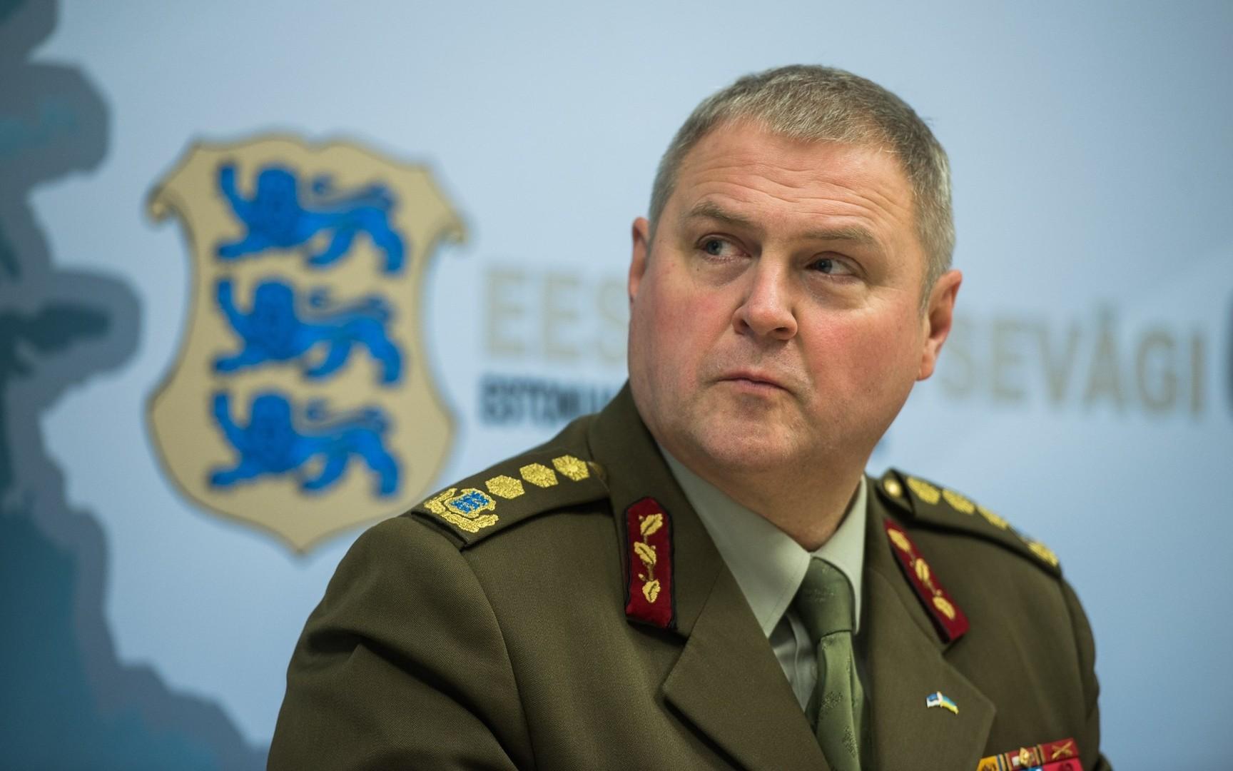 Естонија: Москва израдила сценарио војне кампање широких размера против НАТО-а