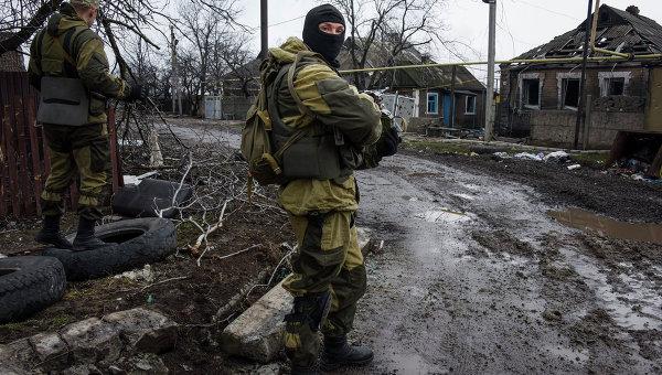 """Кијевске снаге 54 пута нарушиле примирје од почетка """"новогодишњег примирја"""""""