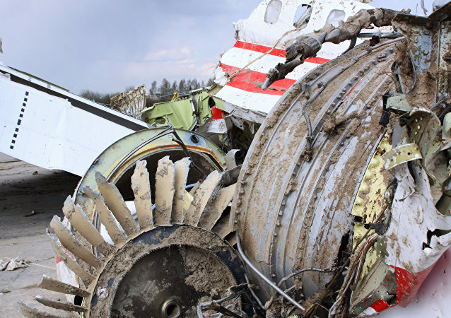 Пољска: Узрок авионске несреће авиона Качињског експлозија у авиону
