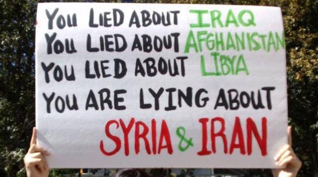 САД честитале Либији на уништавању хемијског оружја