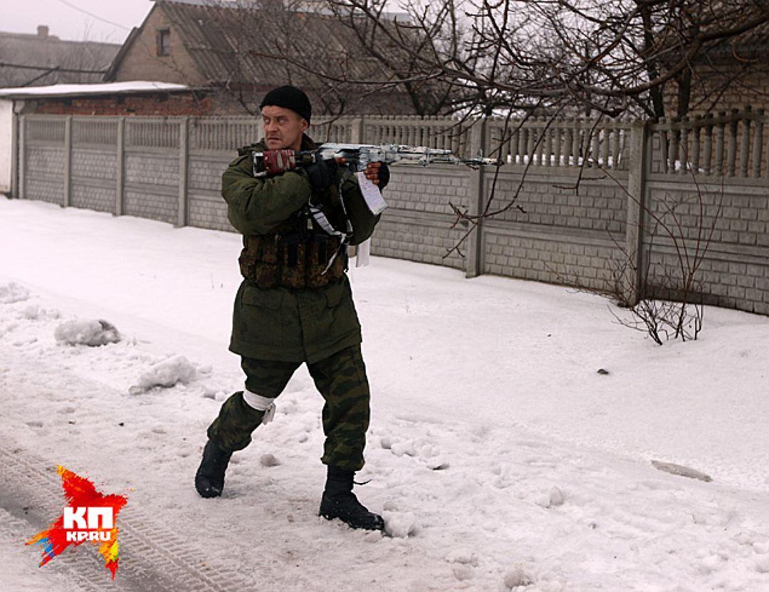 Кијевске снаге 13 пута напале територију ДНР