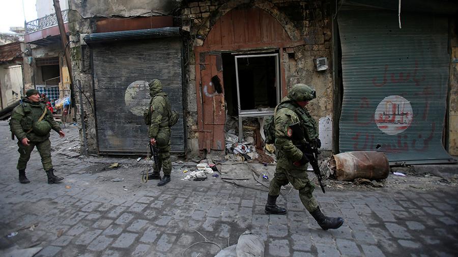 РТ: Ликвидирана група милитаната која је напала руску ваздушну базу у Сирији - Москва