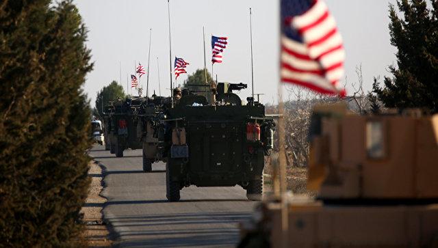 Ердоган запретио уништењем војних формација које стварају САД на северу Сирије