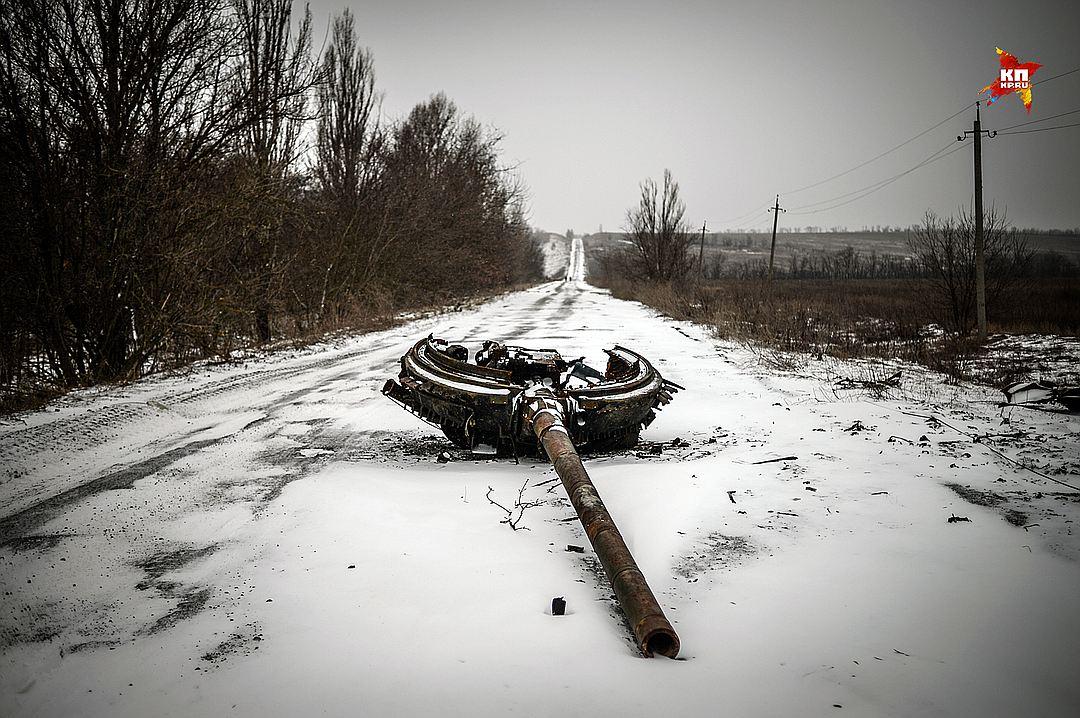 Кијевске снаге седам пута напале територију ДНР