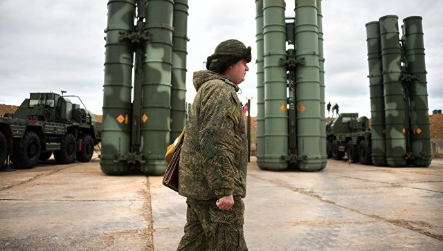 Русија послала прве системе С-400 у Кину