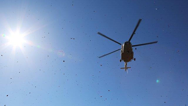 Србија нагласила важност стварања центра за ремонт руских хеликоптера