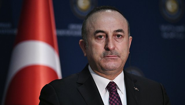 Турска ће наставити информисати Русију и друге заинтересоване земље о току операције у сиријском Африну