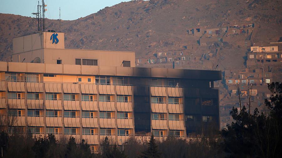 Svi napadači na hotel Interkontinental u Kabulu ubijeni
