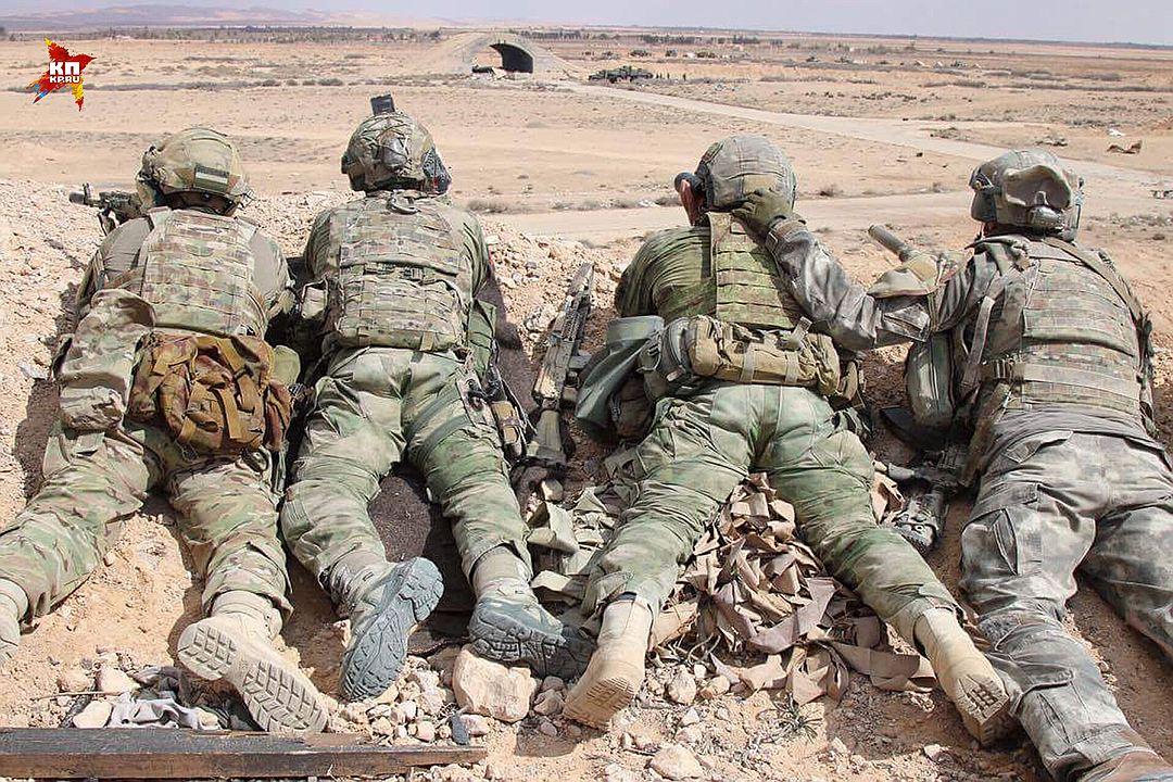 Руска војска забележила талас избеглица који напуштају зону борбених дејстава у подручју Африна