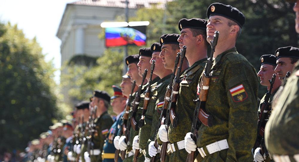 Руска војска може се попуњавати војницима из Јужне Осетије