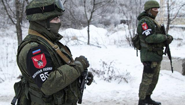 Кијевске снаге 12 пута напале територију ДНР