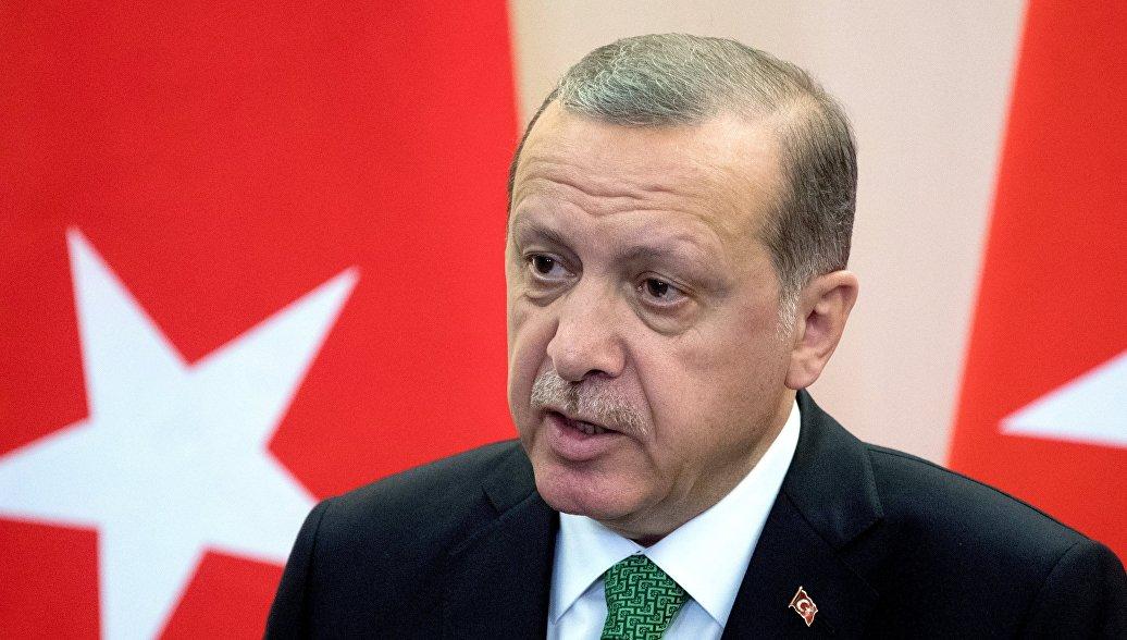 Ердоган: Турска војска би могла напредовати у дубину сиријске територије до провинције Идлиб