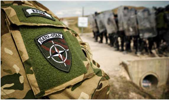 """NATO podržava stvaranje """"Vojske Kosova"""""""