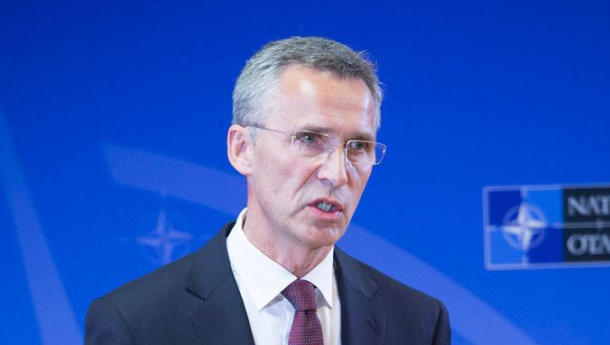 Столтенберг: НАТО са Србијом ради на реформама државних безбедносних снага и институција