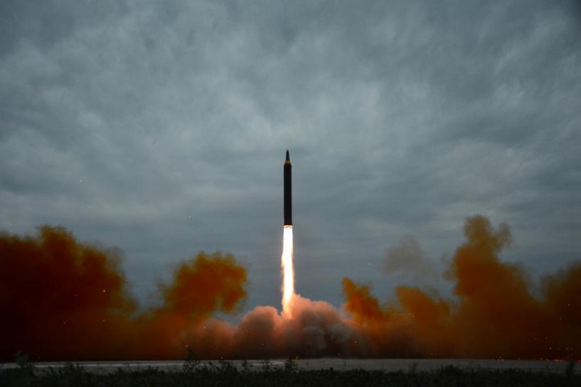 САД: Пјонгјанг направио велике кораке у развоју свог нуклеарног програма