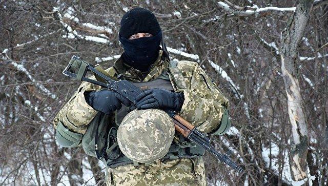 Kijevske snage saopštile o zauzimanju sela u neutralnoj zoni