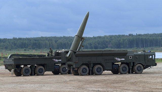 """Калињинградска област спремна за распоређевање система """"Искандер М"""""""