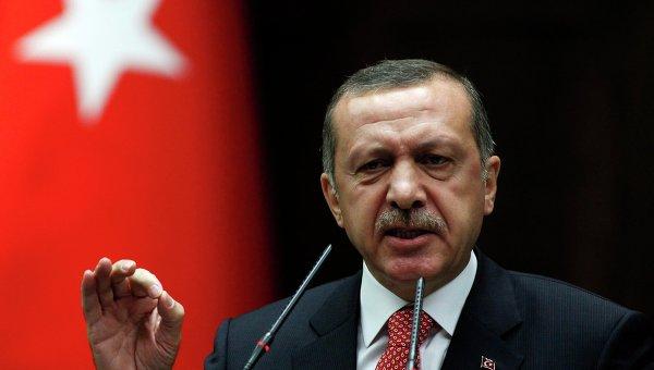 Ердоган: Турска војска ће предузети офанзиву на Африн