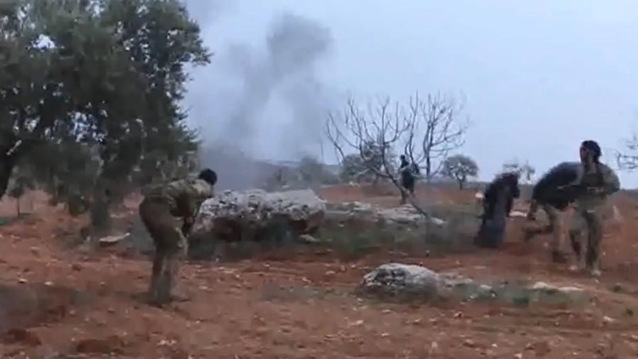 Курдске снаге из Африна изразиле саучешће руском народу поводом погибије пилота