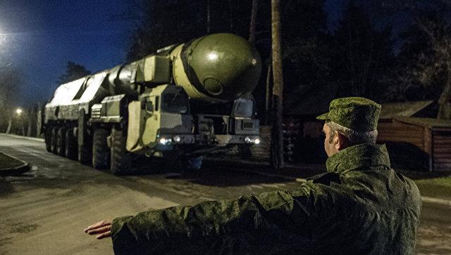 САД рачунају да ће бити настављена реализација договора са Русијом о стратешком офанзивном оружју