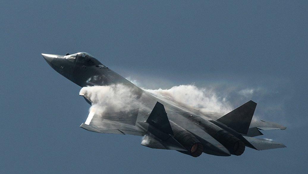 Руска војска почиње да користи ловце Су-57