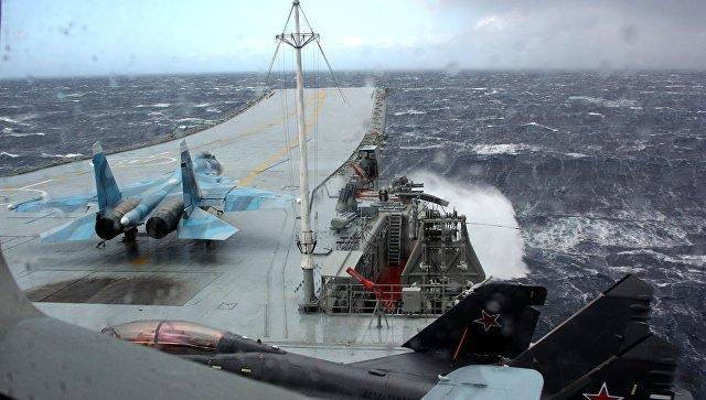 Руска флота испалила више од 100 ракета током операције у Сирији