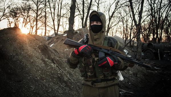 Кијевске снаге 15 пута напале територију ДНР
