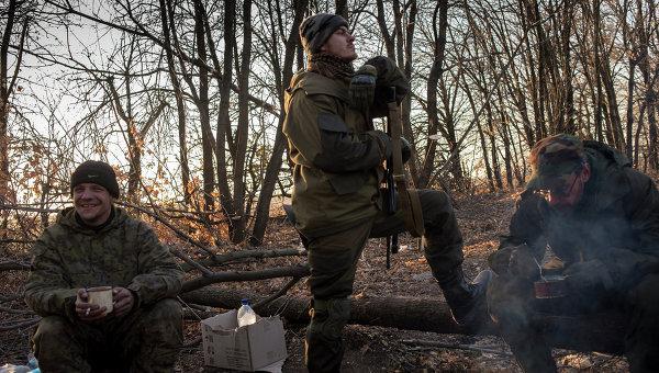 Кијевске снаге 11 пута напале територију ДНР