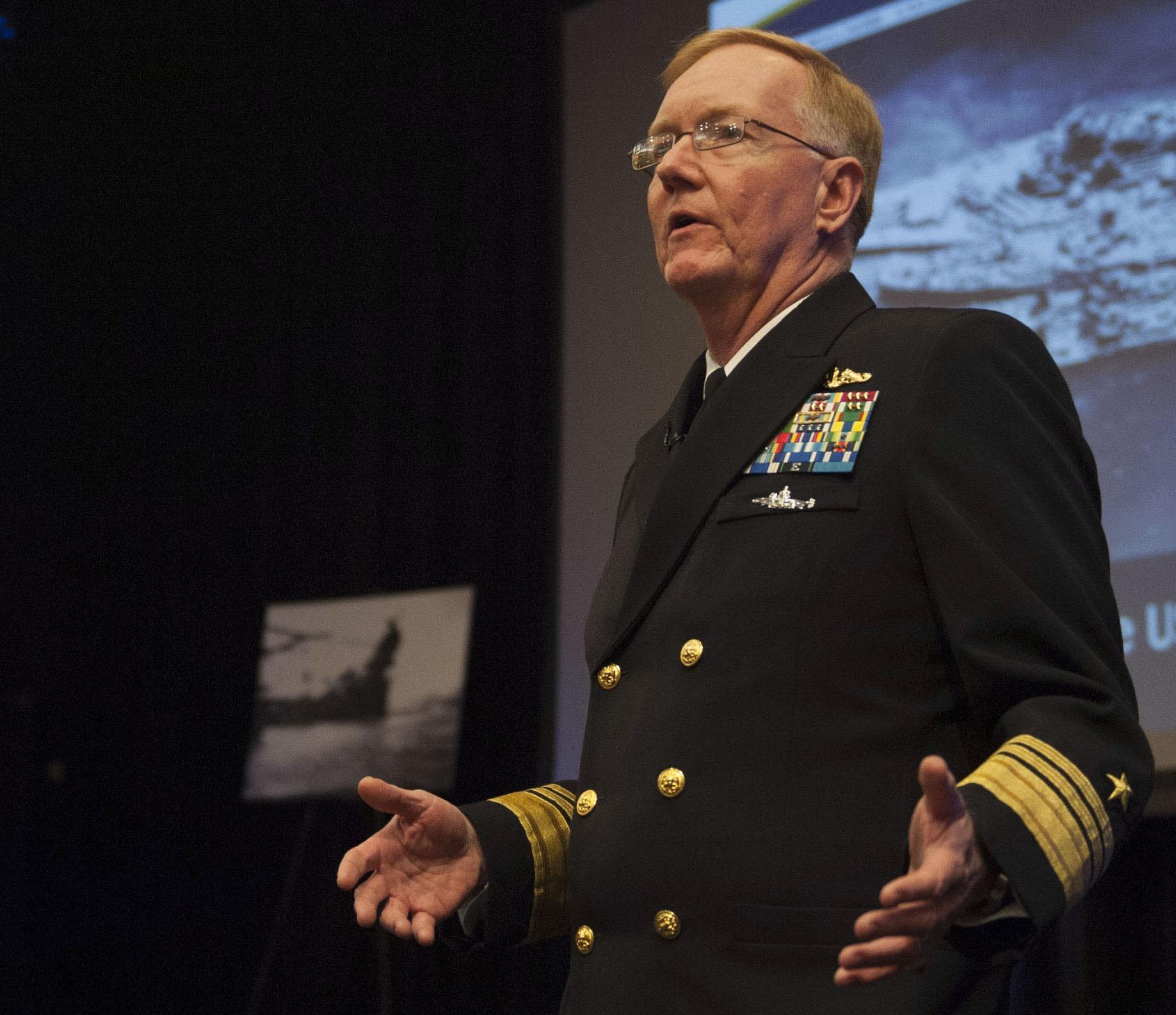 САД: Русија и даље повећава своју војну активност у Средоземном мору