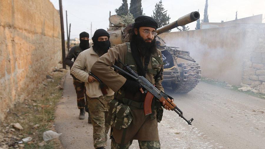 Москва: Терористи Нусра фронта припремају провокацију са хемисјим оружјем у Сирији