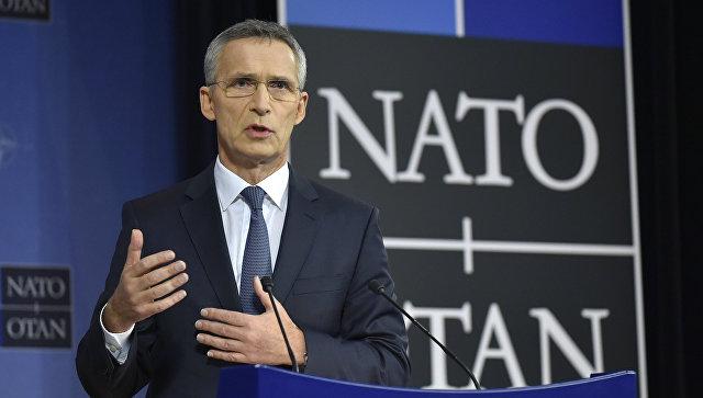 НАТО планира повећање присуства у Ираку