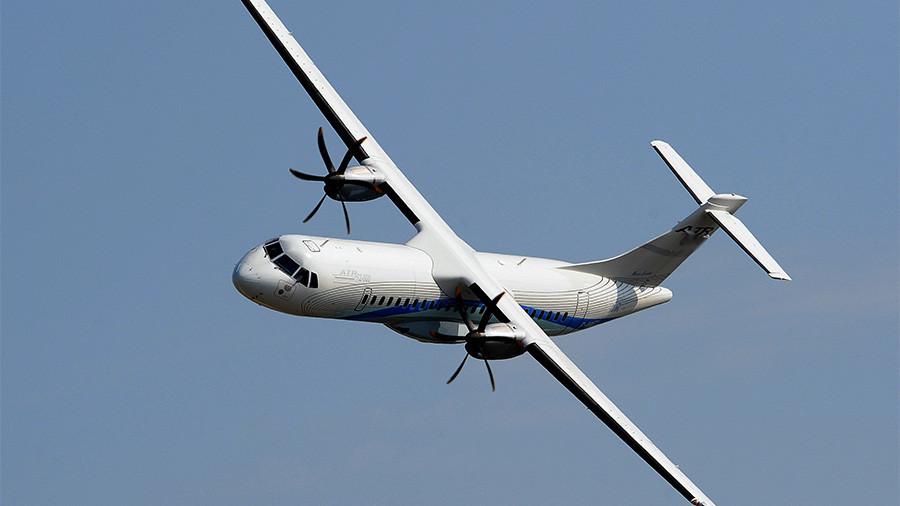 Srušio se putnički avion u južnom Iranu, poginulo 66 osoba