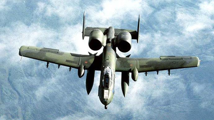 НАТО би вежбаo са радиоактивном муницијом у Републици Србској