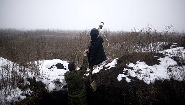 Шведска спремна да пошаље војску у Донбас