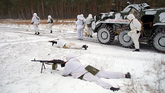 "Lugansk: ""Hrvatski scenario"" se teško može primeniti na Donbas"