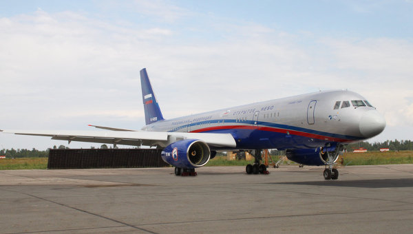 САД: Москва наставља да подрива Споразум о отвореном небу